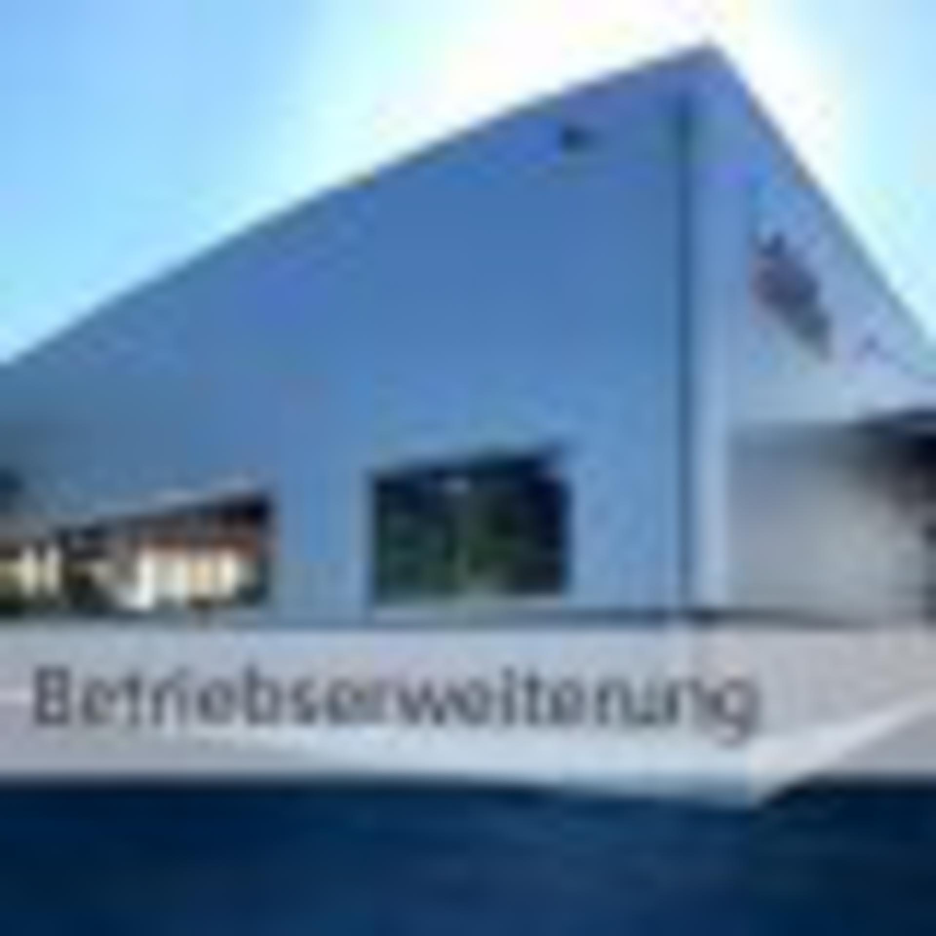 Betriebserweiterung   Papier-Schäfer GmbH & Co. KG