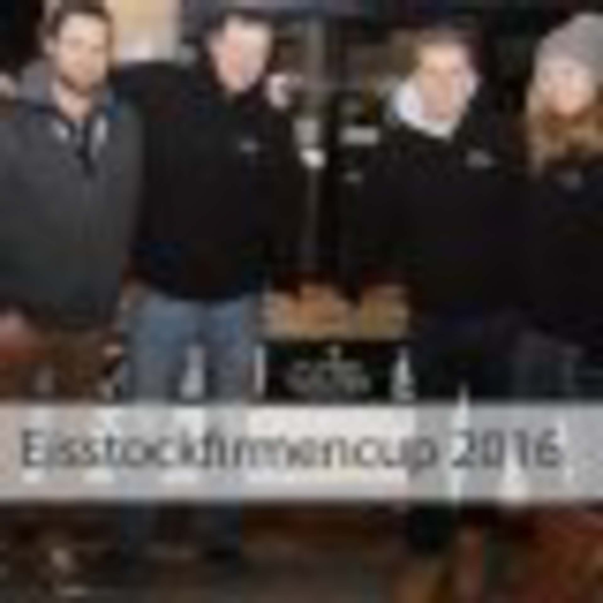 Eisstockfirmencup 2016 | Papier-Schäfer GmbH & Co. KG
