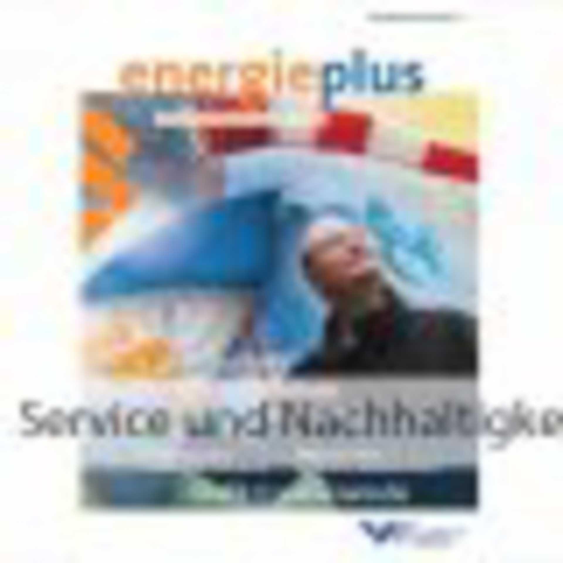 Service und Nachhaltigkeit | Papier-Schäfer GmbH & Co. KG
