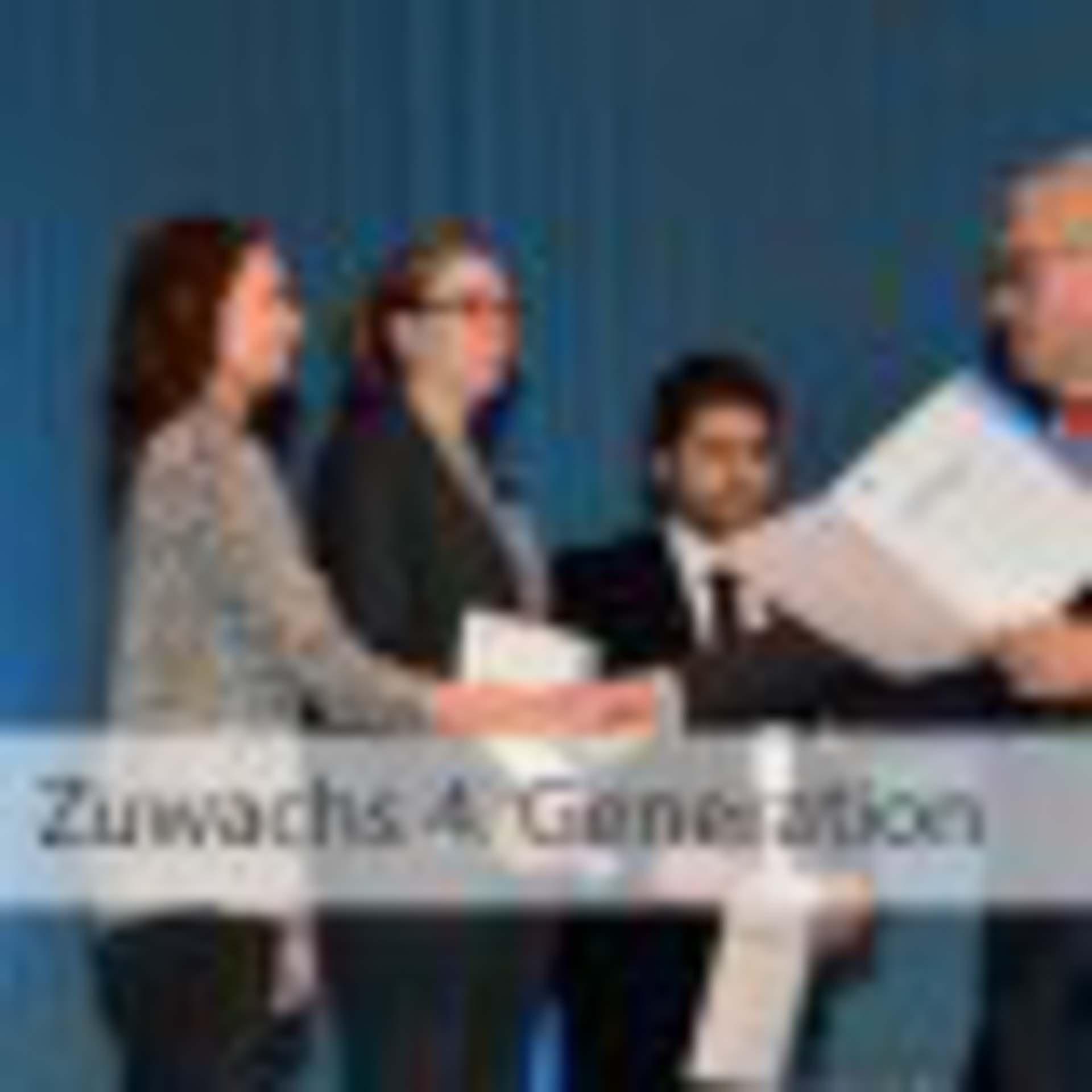 Zuwachs 4. Generation | Papier-Schäfer GmbH & Co. KG