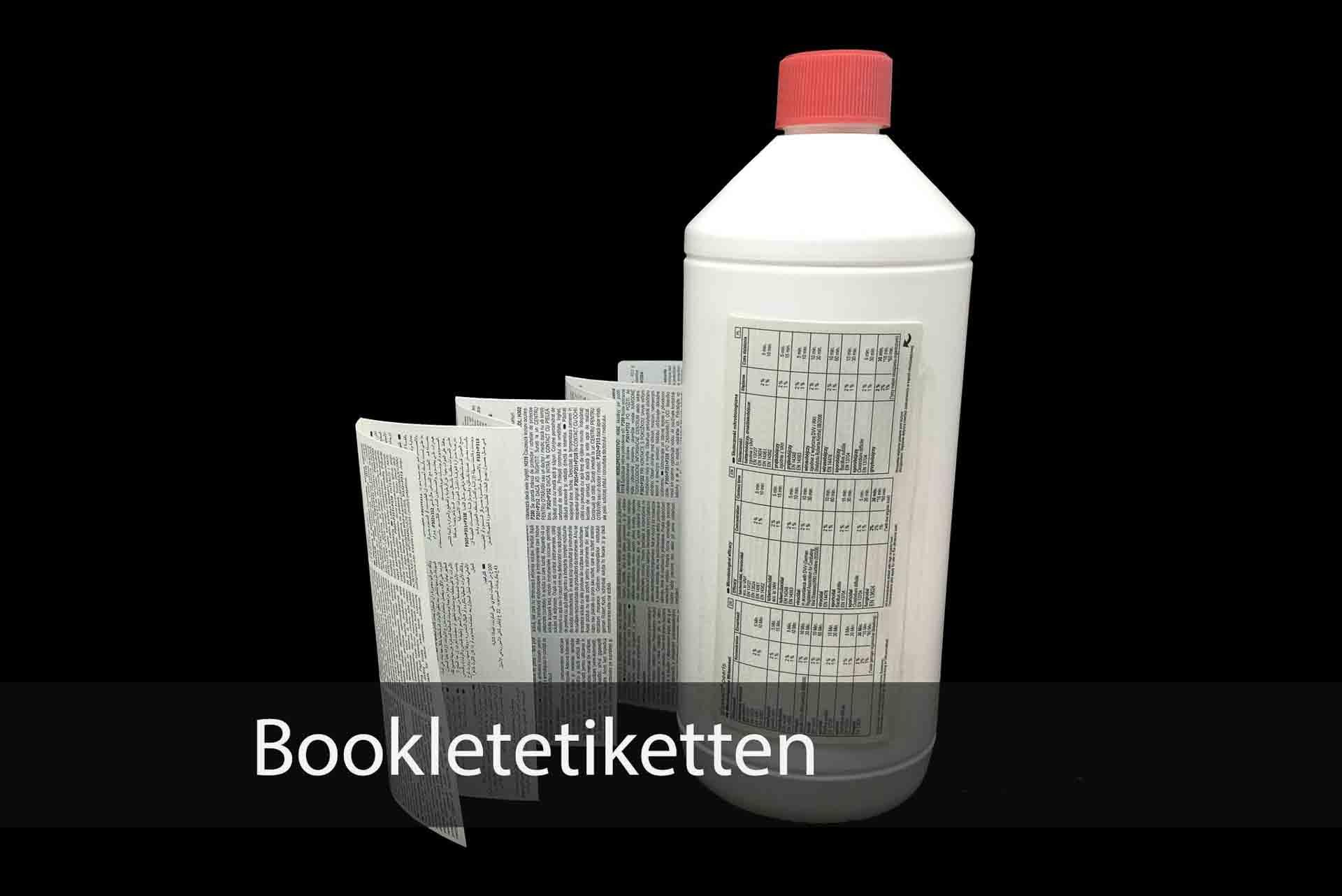 Bookletetiketten | Papier-Schäfer GmbH & Co. KG