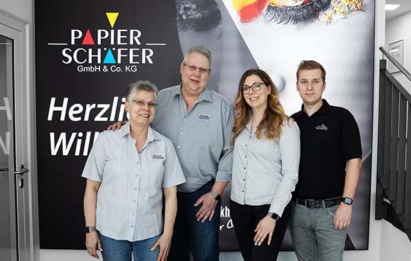 Familie-Schaefer